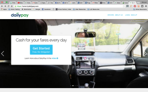 Uber Driver Get Paid Same Day Cash On-Demand with Daily Pay-1