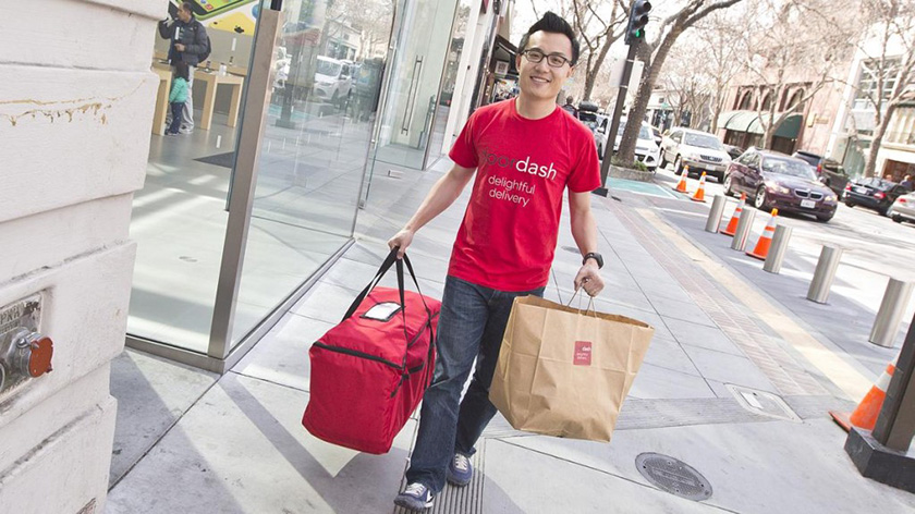 DoorDash Driver Sign-up Bonus Up to $750-Best Referral Code 2018
