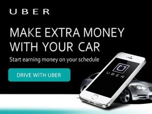 Uber driver sign up bonus